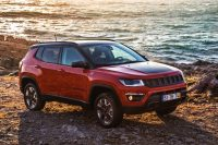 Nouvelle Jeep® Compass 2017